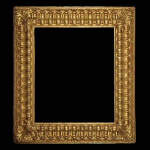 Baroque Picture Frames