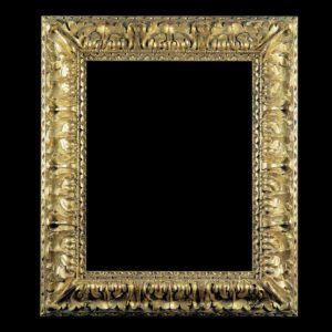 Bolognese Picture Frames