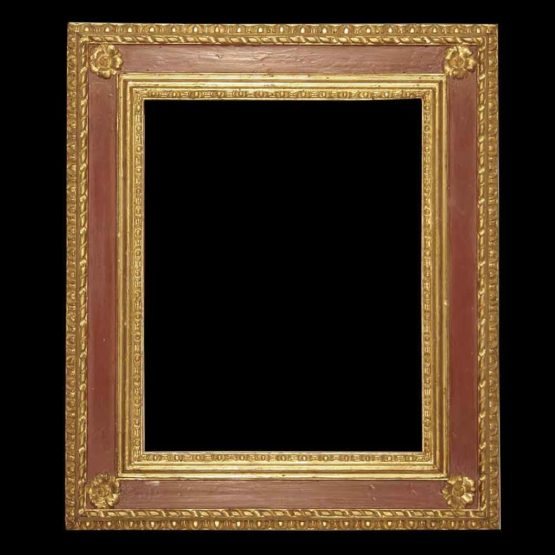 17th century picture frame