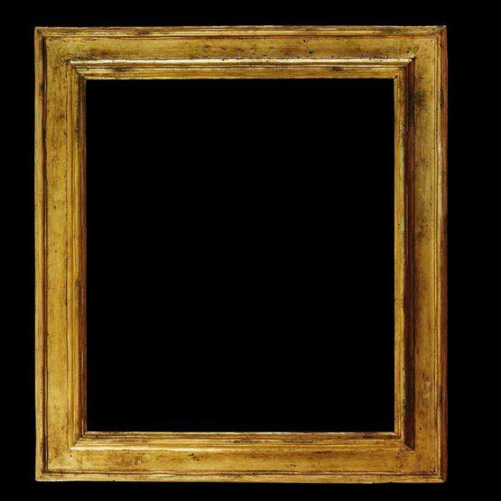 reversed cassetta frame
