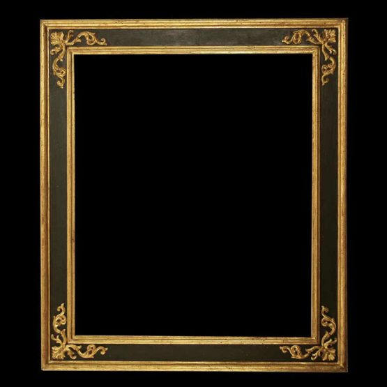 spanish picture frame