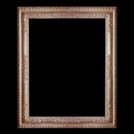 silvered venetian frame