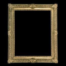 Antique picture frames 1800s