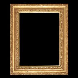 19th century picture frame