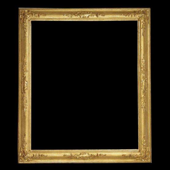 antique venetian frame