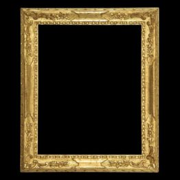 old venetian picture frame