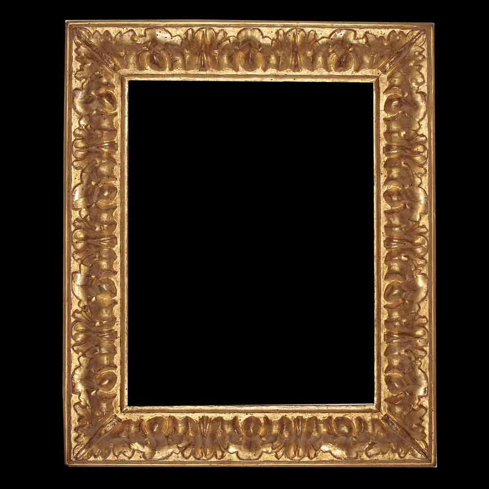 Baroque Style Picture Frames | Buy Woodcarving Frames | NowFrames