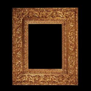 large antique picture frames
