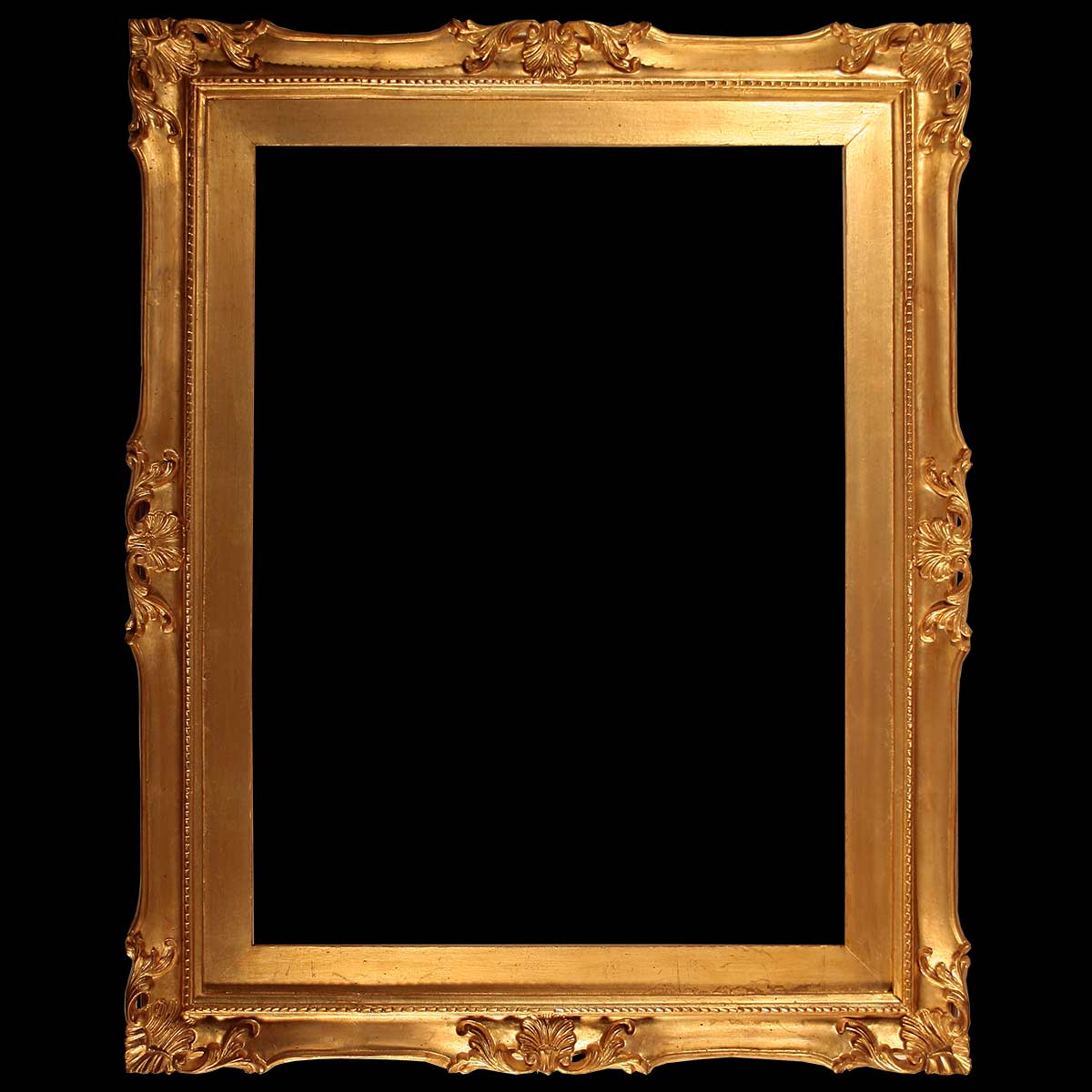 victorian style picture frame