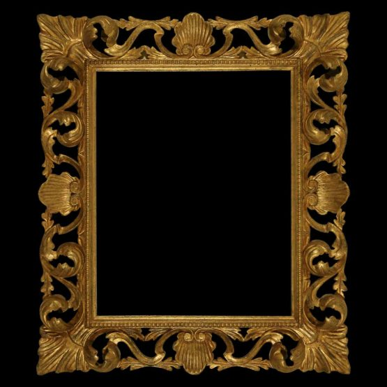 Baroque Picture Frames -Tuscany