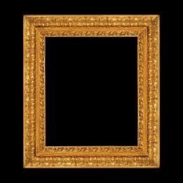 Baroque Wall Frame