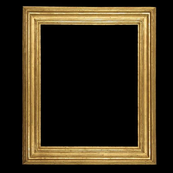 Reproduction of a 18th century Roman Picture Frame