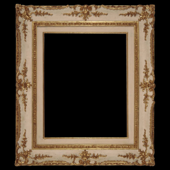 18th Century French Frame