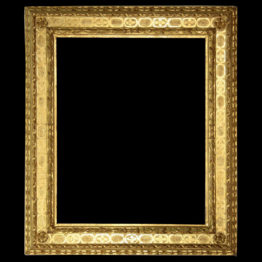 gold gilt frame