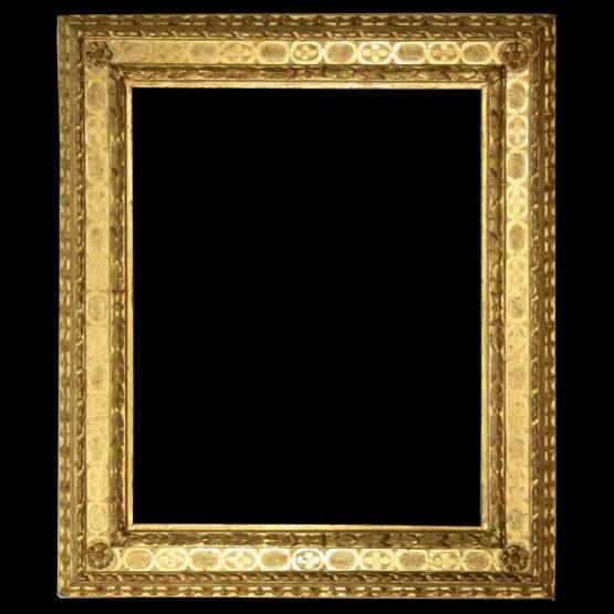 gold gilt frame