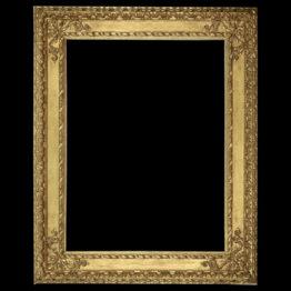 Gilded Renaissance Frame