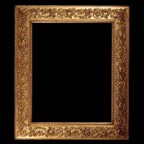 1920 vintage picture frames