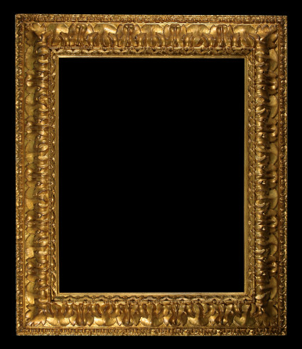 museum picture frames